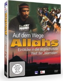 Auf dem Wege Allahs (DVD)