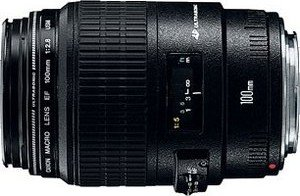 Canon EF 100mm 2.8 macro USM (4657A003/4657A011)