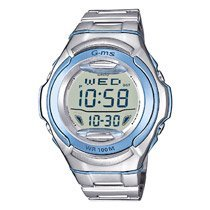 Casio G-ms MSG-151