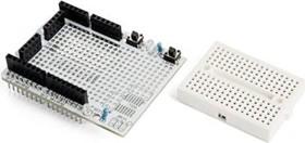Arduino Proto Shield Uno, Breadboard-Bundle (A000077)