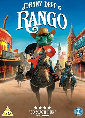 Rango (UK) -- via Amazon Partnerprogramm