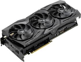 ASUS ROG Strix GeForce RTX 2080 SUPER, ROG-STRIX-RTX2080S-8G-GAMING, 8GB GDDR6, 2x HDMI, 2x DP, USB-C (90YV0DH2-M0NM00)