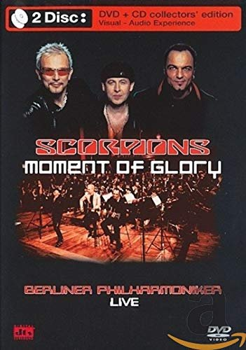 Scorpions - Moment Of Glory -- via Amazon Partnerprogramm
