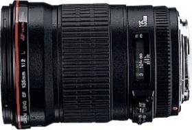 Canon EF 135mm 2.0 L USM black (2520A005/2520A015)