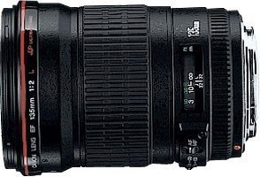 Canon EF  135mm 2.0 L USM (2520A005/2520A015)