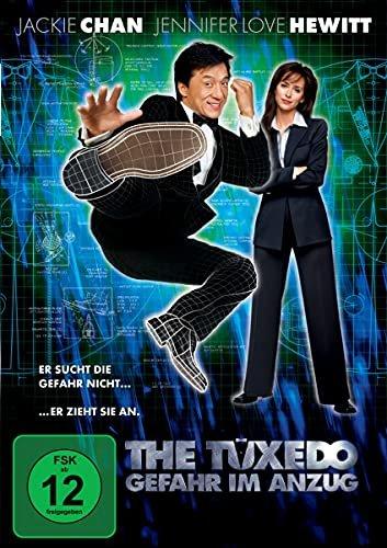 The Tuxedo - Gefahr im Anzug -- via Amazon Partnerprogramm