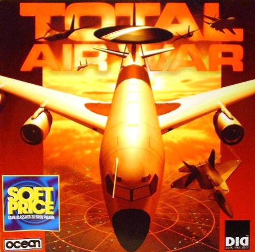 Total Air War (niemiecki) (PC) -- via Amazon Partnerprogramm