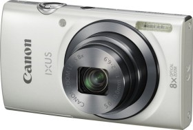 Canon Digital Ixus 160 weiß (0141C001)