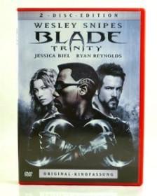 Blade 3 - Trinity (DVD)