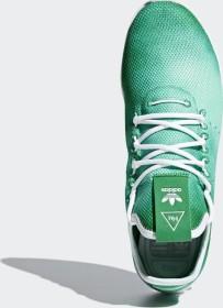 billig adidas Schuhe Pw Hu Holi Tennis Hu grünweißweiß
