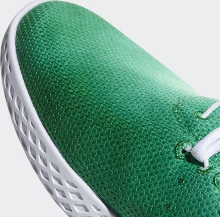 48c302f91 adidas Pharrell Williams tennis HU green white (DA9619) starting from £  60.00 (2019)