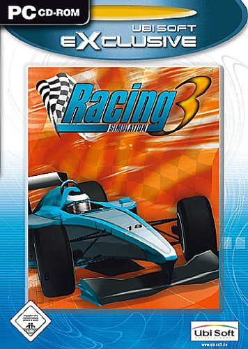 Racing Simulation 3 (deutsch) (PC) -- via Amazon Partnerprogramm