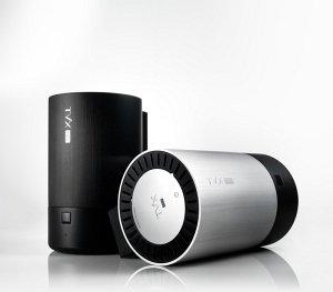 DViCO TViX HD N1 (coffee) black