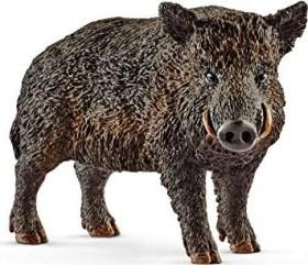 Schleich Wild Life - Wild boar (14783)