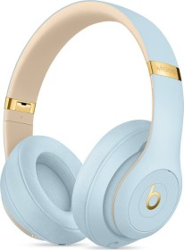 Beats by Dr. Dre Studio3 Wireless The Skyline Collection Crystal Blue (MTU02ZM/A)