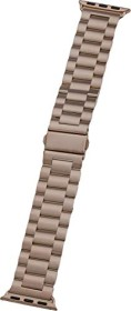 Peter Jäckel Watch Band Stainless für Apple Watch (38mm/40mm) gold (17297)