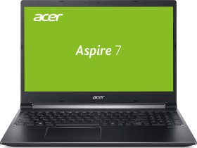 Acer Aspire 7 A715-75G-76NG Charcoal Black (NH.Q9AEV.001)