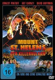 Mount St. Helens - Der Killervulkan (DVD)