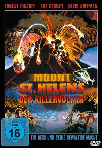 Mount St. Helens - Der Killervulkan -- via Amazon Partnerprogramm