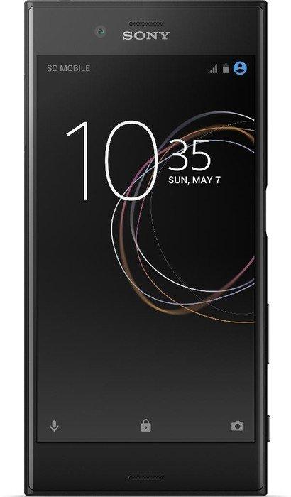 Sony Xperia XZs schwarz