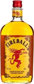 Fireball 700ml