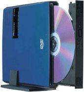 Pioneer DVR-SK12, USB 2.0/FireWire