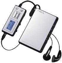 Aiwa HZ-WS2000 1.5GB