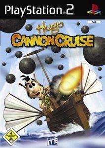 Hugo Cannon Cruise (deutsch) (PS2)