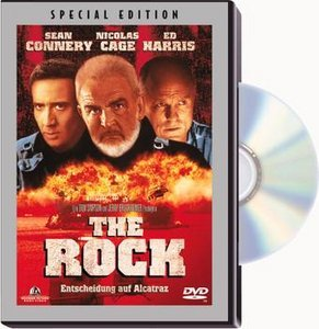 The Rock (Special Editions)