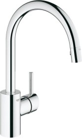 Grohe Concetto high outlet mousseur spray chrome (31483001)