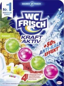 Henkel WC Frisch Kraft Aktiv Hawaii WC-Duftspüler, 1 Stück