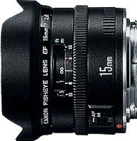 Canon EF 15mm 2.8 rybie oko (2535A004/2535A011/2535A012)