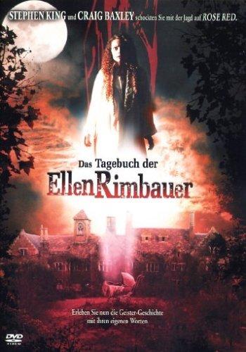 Das Tagebuch der Ellen Rimbauer -- via Amazon Partnerprogramm