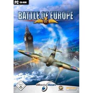 Operation Air Combat - Battle of Europe (deutsch) (PC)
