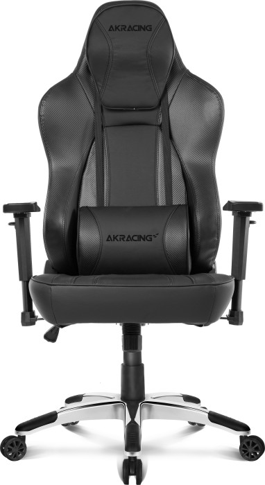 AKRacing Obsidian gaming chair, black (AK-OBSIDIAN)