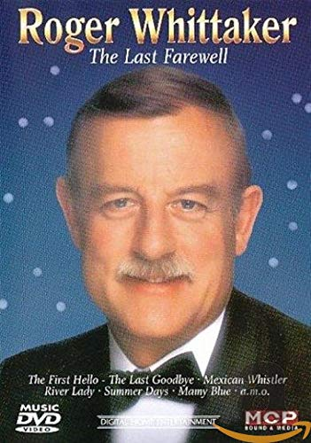 Roger Whittaker - The Last Farewell -- via Amazon Partnerprogramm