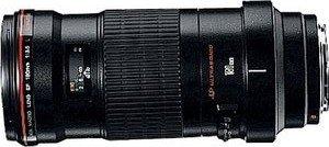 Canon EF 180mm 3.5 L Makro USM schwarz (2539A009/2539A014)
