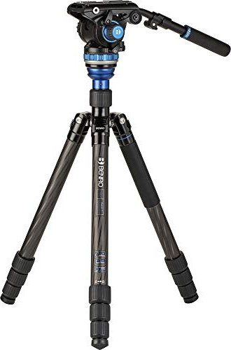 Benro C carbon tripod stand (various types) -- via Amazon Partnerprogramm