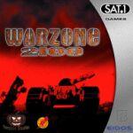 SAT 1 - Warzone 2100 (German) (PC) (Handbuch auf CD)