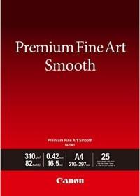 Canon FA-SM1 Premium Fine Art Smooth A4 (1711C001)
