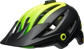 Bell Sixer MIPS Helm matte black/retina sear
