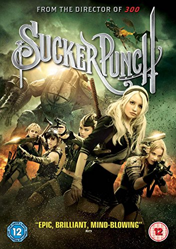 Sucker Punch (UK) -- via Amazon Partnerprogramm