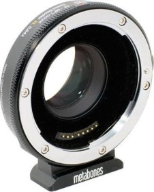 Metabones Canon EF auf Micro-Four-Third Speed Booster XL (MB_SPEF-M43-BT3)