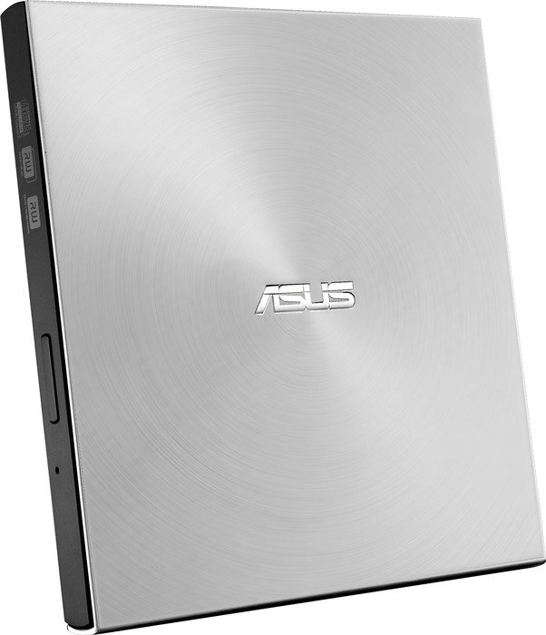 ASUS ZenDrive U7M silber, USB 2.0 (90DD01X2-M29000)