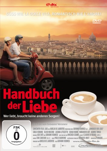 Handbuch der Liebe -- via Amazon Partnerprogramm