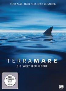 Terra mare - Die Welt der Meere
