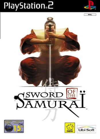Sword of the Samurai (deutsch) (PS2) -- via Amazon Partnerprogramm