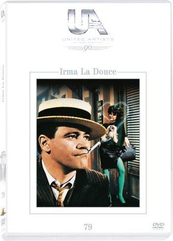Das Mädchen Irma La Douce -- via Amazon Partnerprogramm