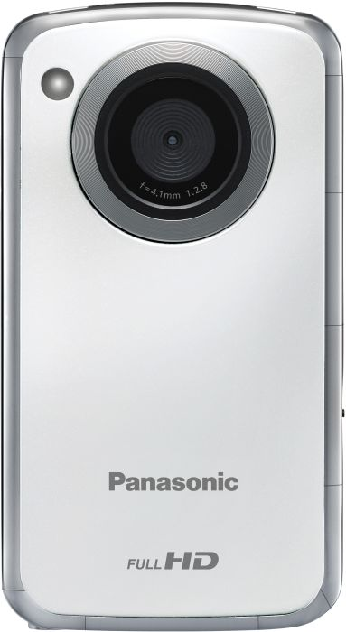 Panasonic HM-TA2 white (digital)