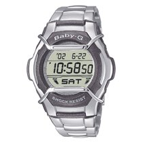 Casio G-ms MSG-135 (various types)